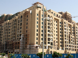 Fairmont Residences, Dubai