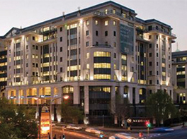 Asakheni consulting engineers - Fairmont hotels and resorts head office ...