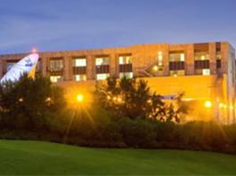 Vodacom Techno Park Building